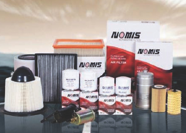 Automotive Filters - Doyang Filters