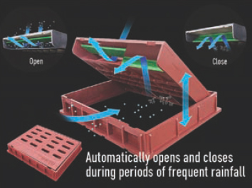 Automated Grating System - Daesung Tech