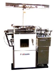 Glove Knitting Machine