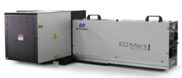 Laser Technologie