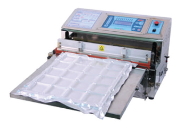 Vacuum Sealer & Impulse Sealer