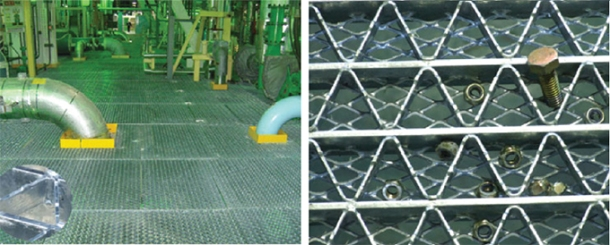 Magic Grating (Steel Grating)