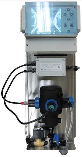 On-line Turbidity Analyzer