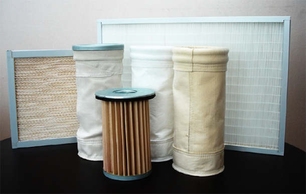 PTFE Membrane Industrial Filter