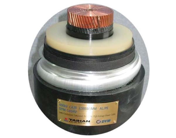 Semi-conductive Compound