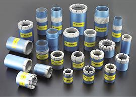 Mineral-exploration-drilling-equipment
