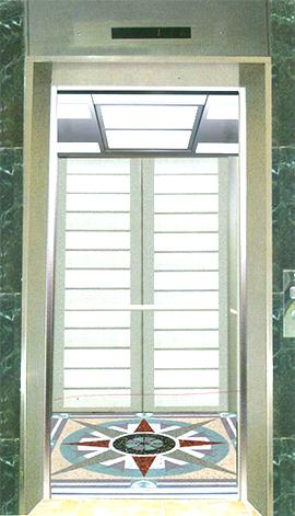 AC-VVVF-inverter-controlling-elevators