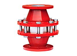 Air-release-&-vacuum-breaker-valve