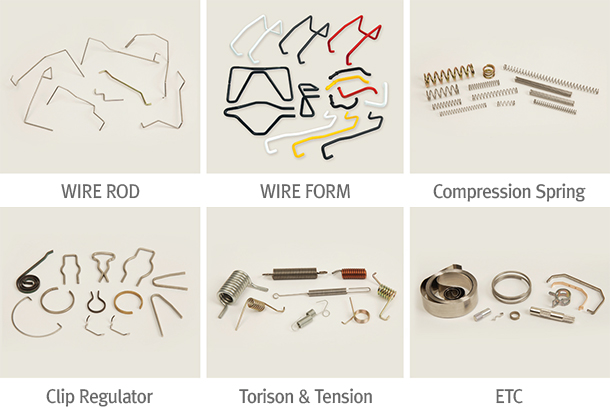 Automotive-components