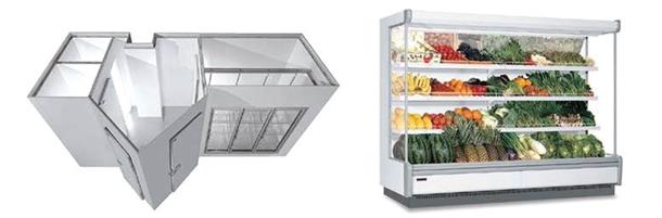 Refrigeration-equipment