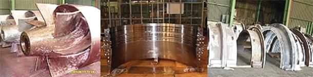 Industrial-steel-materials