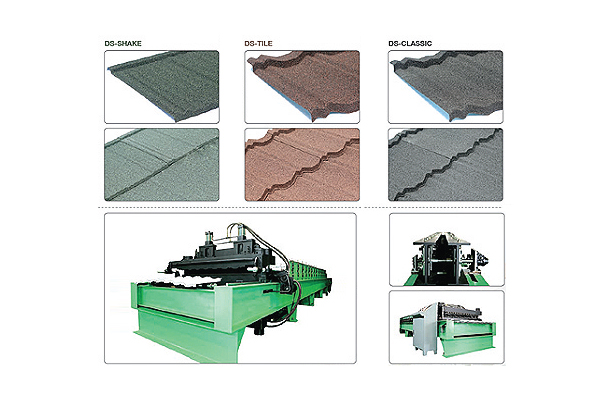Roofing-systems
