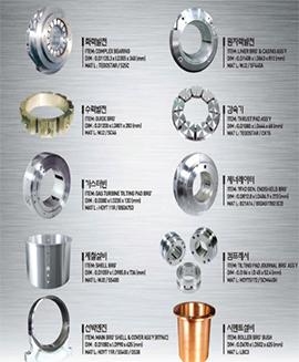 Industrial-Bearings