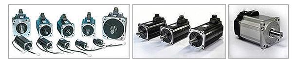 Industrial-motor