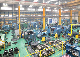 Bosung-Metal-Industry