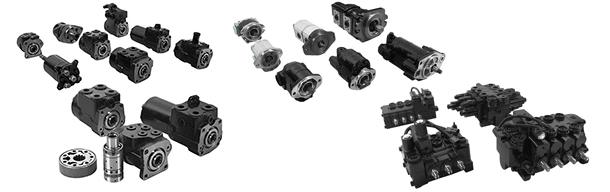 High-end-hydraulic-components
