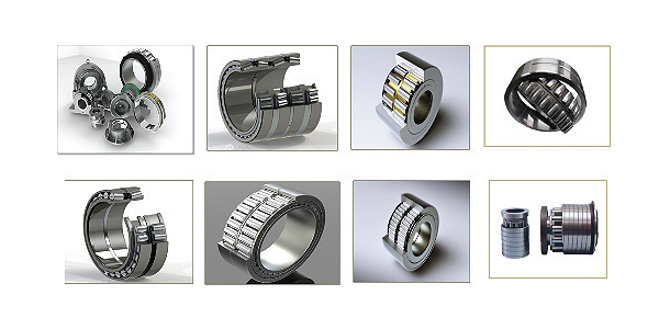 Industrial-bearings