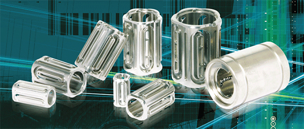 Linear-bushings