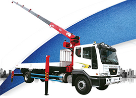 Truck-mounted-hydraulic-crane_1