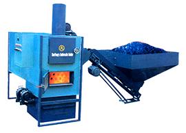 Anthracite-boiler