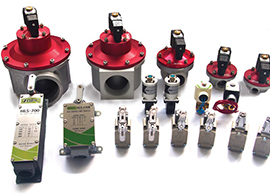 Pulse-jet-solenoid-valve
