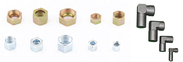 Hot-cold-forging-parts