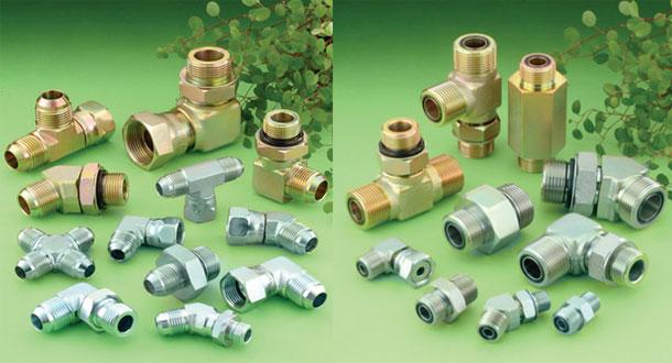 Hydraulic-Fittings