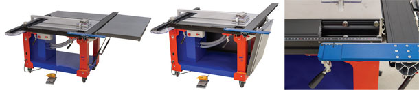 Acrylic-panel-cutting-machine