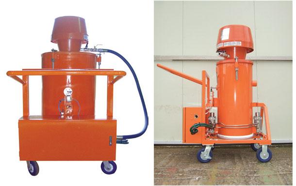 Air Driven Vacuum Cleaners Korean Machinery Com