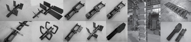 Conveyor-chain