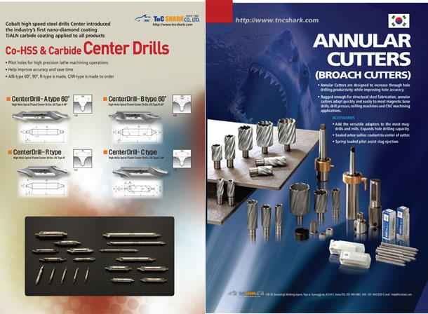 Cutter-&-drill