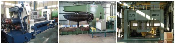 Hydraulic-bending-machines
