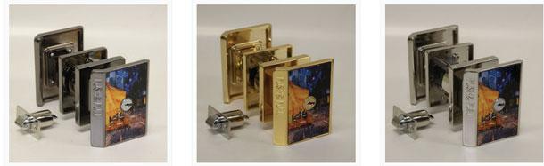 Pushpull-doorlock