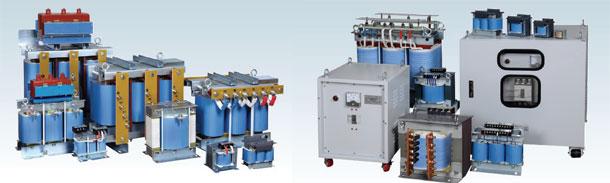 Transformers-&-reactors