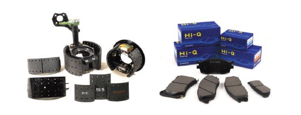 Automotive-brake-components