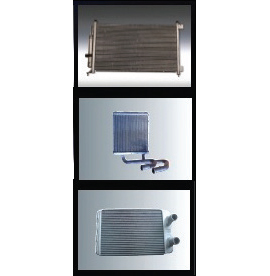 Automotive-heat-exchanger