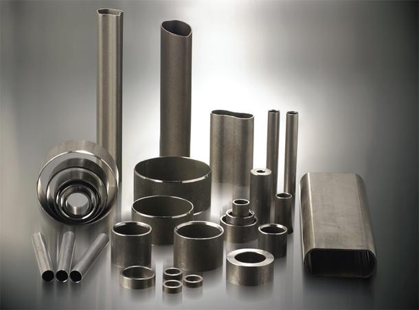 Cold-drawn-steel-tube