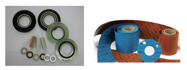Eco-friendly-solvent-free-soft-gasket
