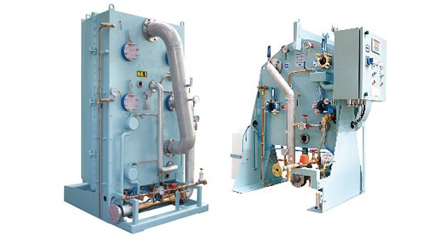 Fresh-water-generator