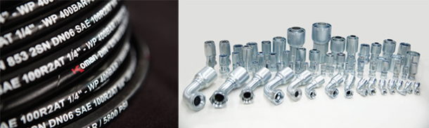 Hydraulic-hose-and-hose-fittings