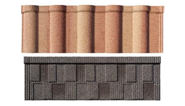 Mediterranean-style-stone-coated-steel-roof
