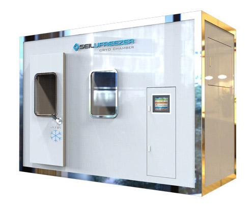 Cryotherapy Chamber – Korean-Machinery com