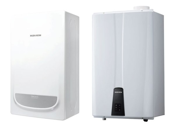 Eco-friendly Condensing Boilers