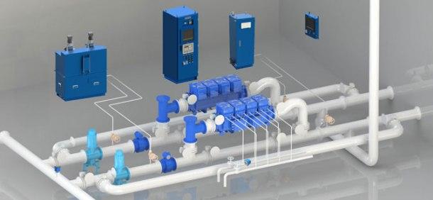 Ballast Water Treatment System