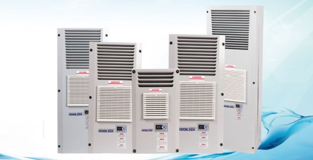 Panel Air-conditioner(COOLZEN)