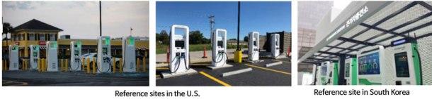 EV Charging Infrastructures