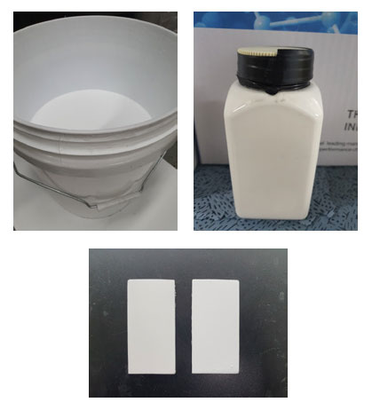 Photocatalyst Organic Coating