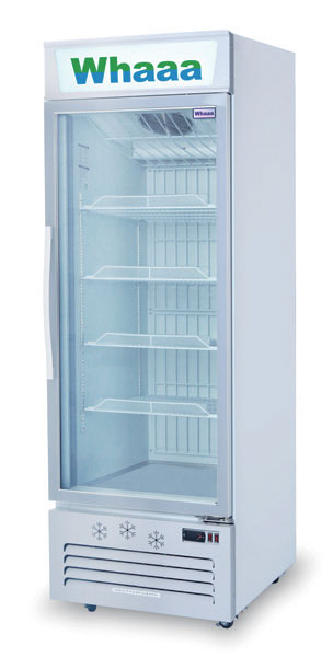 Freezing & Refrigerating Showcases