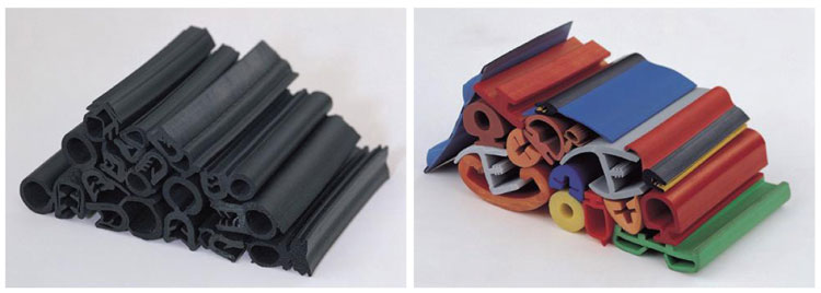 Rubber & Synthetic Resin Products
