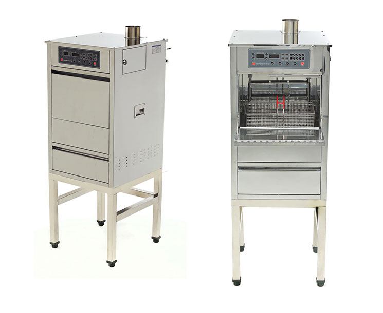 Automatic Fryer (TIGIMI)